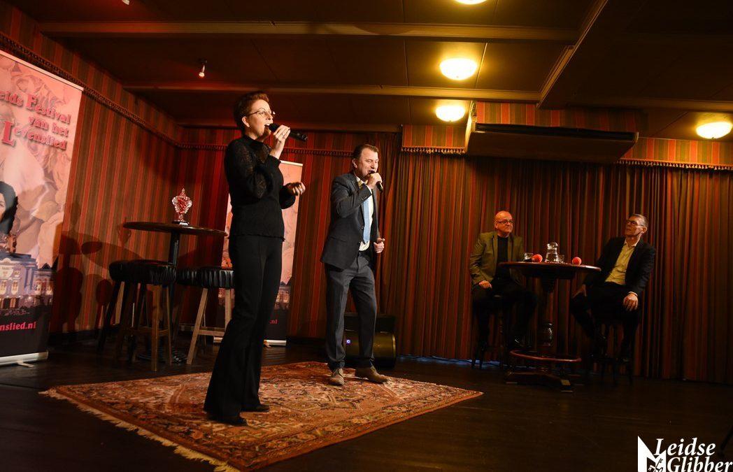 Uitzending Leids Festival van het Levenslied 'Vriendschap Parade' op Sleutelstad TV